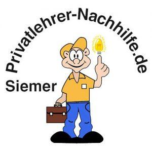 Logo Privatlehrer-Nachhilfe
